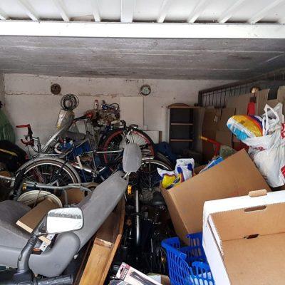 Garage-entruempeln